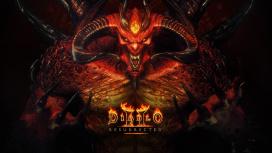 Состоялся релиз Diablo II: Resurrected