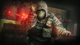 Классические карты и оперативники вернутся в новом ивенте Rainbow Six Siege