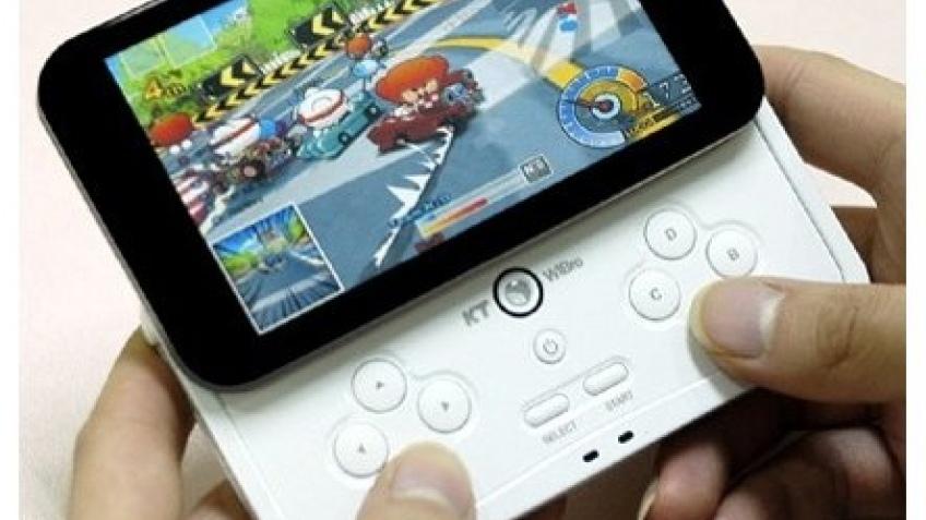 Конкурент для PSP