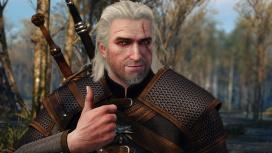 «Ведьмак 3» и «Кровная Вражда» получили обновления на Nintendo Switch