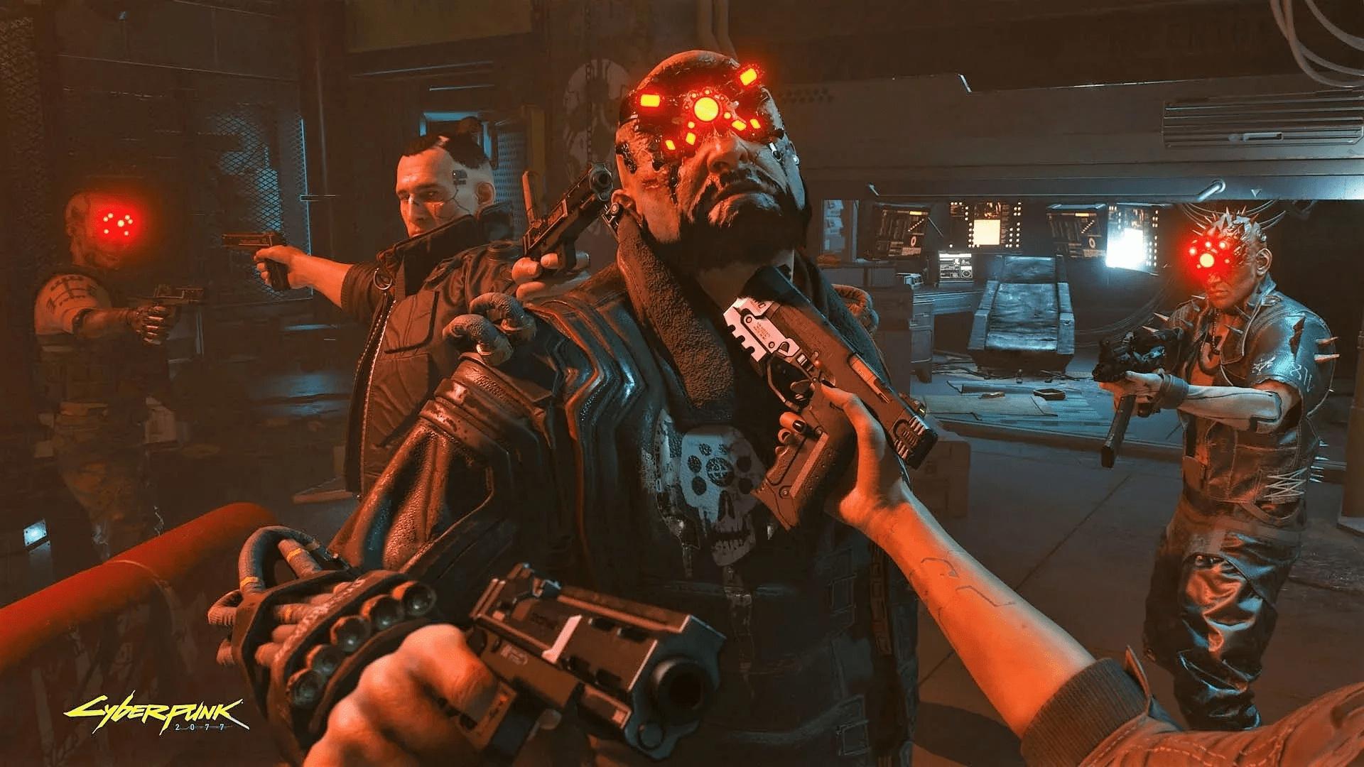 Первые игроки Cyberpunk 2077 на Xbox Series X нашли режим с 60 FPS