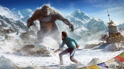 Far Cry 6 в Сибири или на другой планете? Ubisoft опрашивает поклонников