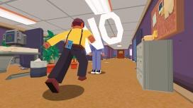 Авторы The Inner World анонсировали однокнопочную игру Say No! More