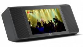 LG готовит умный динамик с качественным звуком