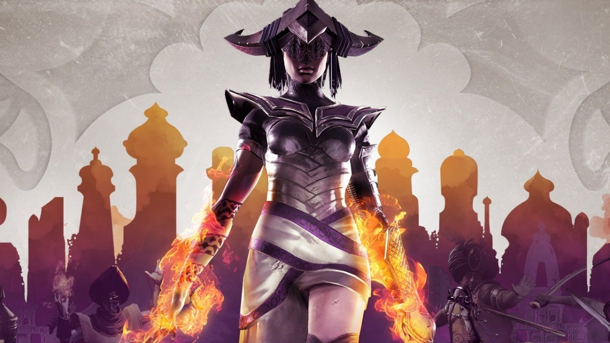 Mirage: Arcane Warfare выйдет на PC этой осенью