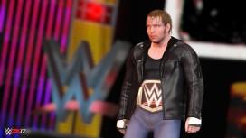 В релизном трейлере WWE 2K17 рассказали о нововведениях