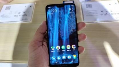 Смартфон Nokia6.1 Plus — это Nokia X6, но на «чистом» Android