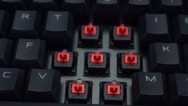 Xiaomi выпустила механическую клавиатуру Yuemi Cherry
