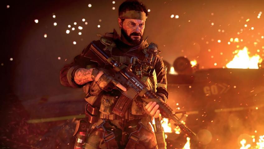 Call of Duty: Black Ops Cold War получила первые оценки. Средний балл —85 из 100