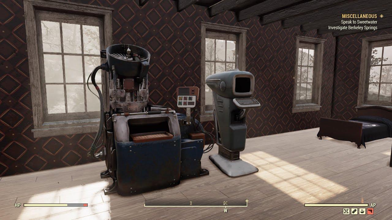 Игроки уверены, что разработчики Fallout76 никогда в неё не играли