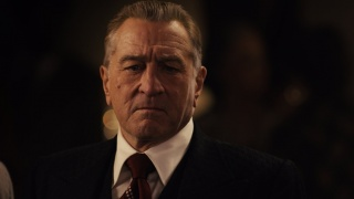 Финальный трейлер фильма «Ирландец» Мартина Скорсезе