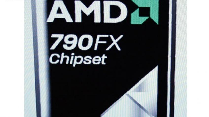 RD790 будет продаваться под именем 790FX?