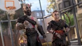 Создатели «Робоцыпы» сняли рекламу God of War и PS4 Pro