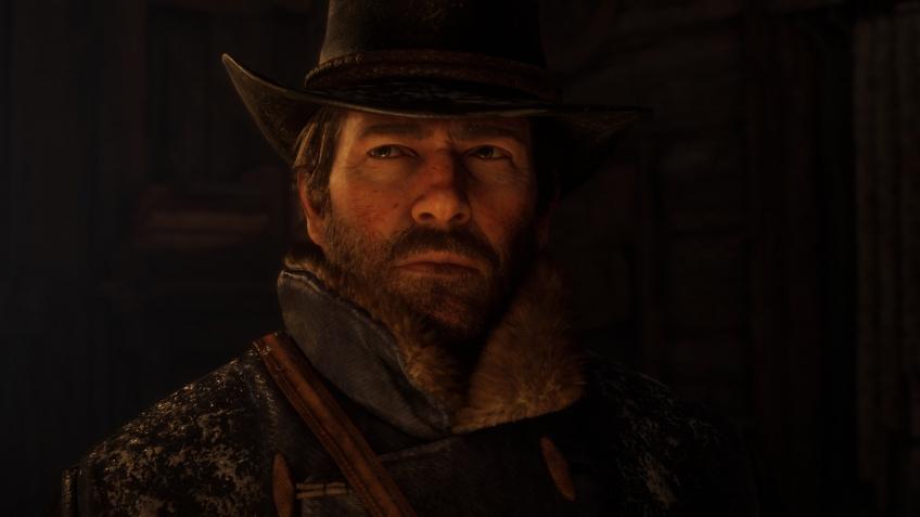 В резюме бывшего программиста Rockstar нашли упоминание о Red Dead Redemption2 для РС