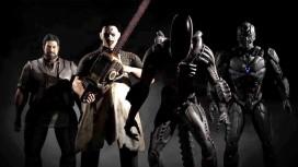 Mortal Kombat XL, возможно, выйдет на PC