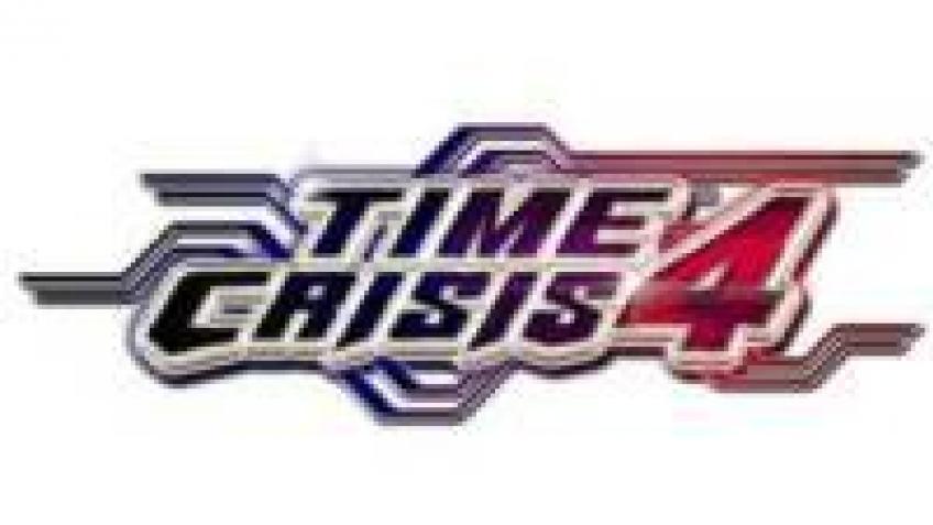 Time Crisis4 заглянет на Xbox 360?