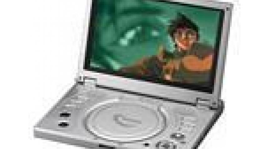 Гибридный DVD-плеер