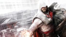 На бесплатных выходных Assassin's Creed Odyssey всем подарят костюм Эцио