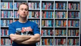 Владелец крупнейшей коллекции видеоигр пожаловался на кражу