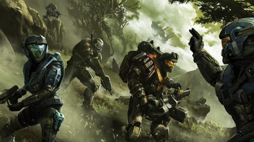 В сети появились нелегальные копии беты Halo: Reach для РС — игроков могут забанить