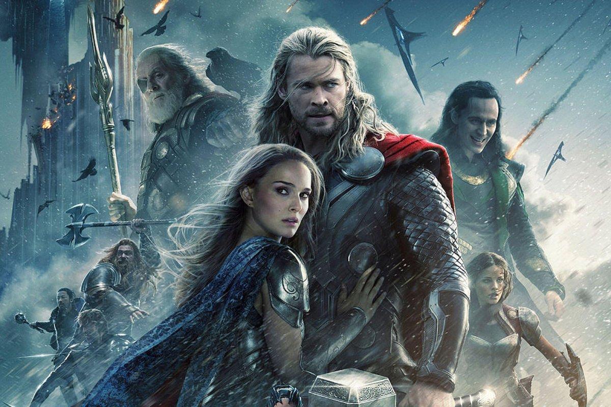 Режиссёр «Чудо-женщины» рассказала о причинах отказа снимать сиквел «Тора»