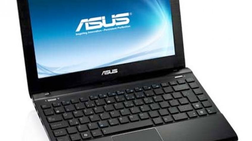 ASUS представила новый нетбук