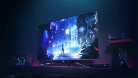 ASUS готовит к продажам 65-дюймовый игровой монитор ASUS ROG Swift PG65UQ