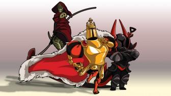 В приквеле Shovel Knight на смену Лопатному рыцарю придет Призрачный