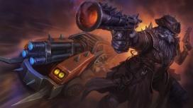 ESL проведёт турнир по Heavy Metal Machines