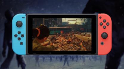 World War Z выйдет на Nintendo Switch2 ноября — свежий трейлер
