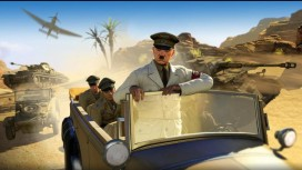 Всем покупателям Sniper Elite3 предложили поохотиться на Гитлера