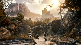 В новом трейлере GreedFall показали основные геймплейные особенности