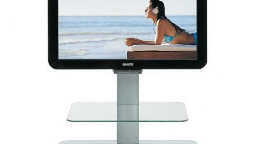 Телевизор с жестким диском