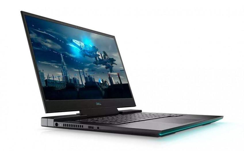 """Dell обновила игровые ноутбуки G7"""">"""