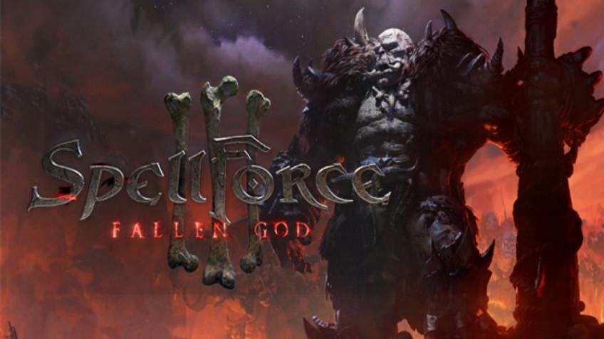 Анонсировано дополнение Fallen God для SpellForce III — оно про троллей