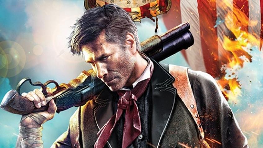 Кен Левин встал на защиту обложки BioShock Infinite