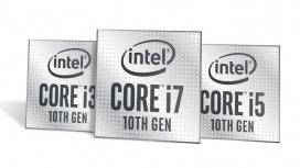 Утечка: характеристики и цены новых процессоров Intel десятого поколения