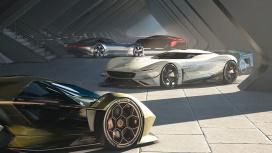 Gran Turismo7 будет поддерживать кроссплей между PS4 и PS5