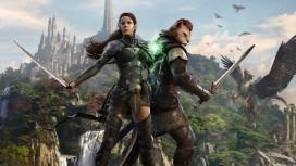 Герои The Elder Scrolls Online отправляются на Саммерсет