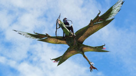 Avatar: Frontiers of Pandora для PS4 упоминают на каналах PlayStation