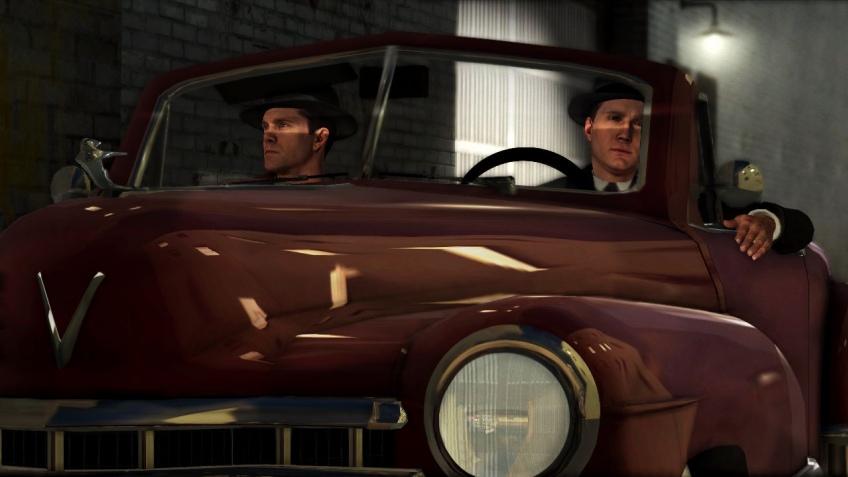 L.A. Noire не спешит в Россию