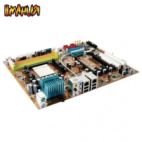 ABIT nForce 500