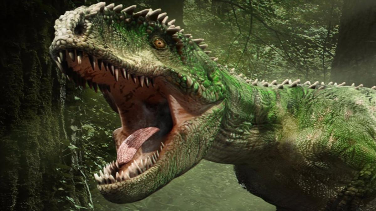 В дебютном трейлере Jurassic World Evolution показали динозавров