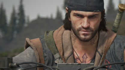 Распродажа в PS Store: Days Gone, Resident Evil2, Control, DOOM Eternal, «Ведьмак 3»