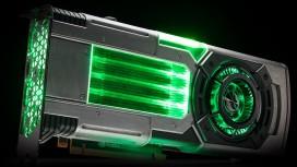 Появились первые живые фото новой видеокарты GeForce