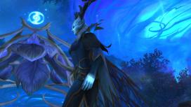 Blizzard рассказала о событиях в World of Warcraft в декабре