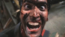 Брюс Кэмпбелл работает над новой игрой по мотивам «Зловещих мертвецов»