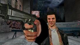 Классическая первая Max Payne выйдет на PS4