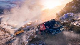 Авторы Forza Horizon5 рассказали об11 регионах — со скриншотами