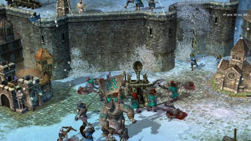 Armies of Exigo в России